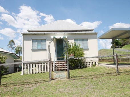 31 CENTRAL STREET, Mount Morgan, Qld 4714
