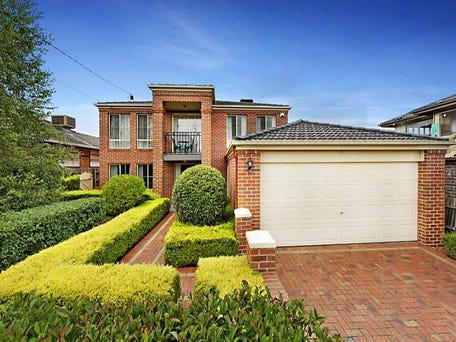 12 Ian Crescent, Airport West