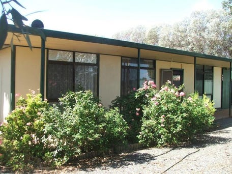 Lot 10 Racecourse Road, Balaklava