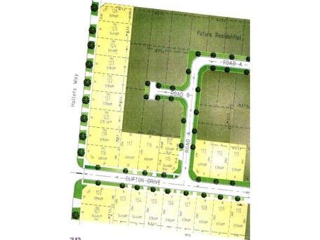 Lot 122 Halletts Way, Bacchus Marsh