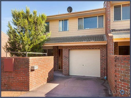 1 Terry Close, Phillip, ACT 2606