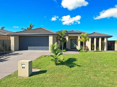 64 Regatta Avenue, Oxenford, Qld 4210