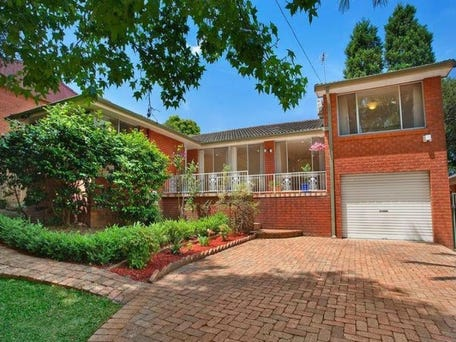8 Gary Street, Castle Hill, NSW 2154