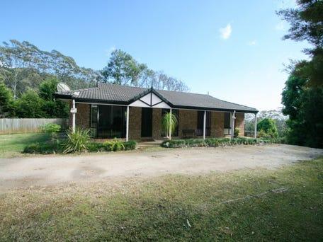 57 Akoonah Drive, BEECHMONT QLD 4211