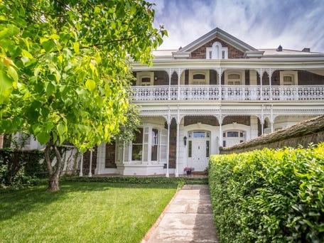 Sold Price For 64 Lefevre Terrace North Adelaide Sa 5006