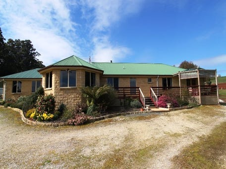 859 Castra Rd, Spalford, Tas 7315