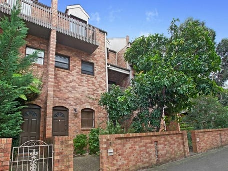 8/67 Beattie St, Balmain, NSW 2041