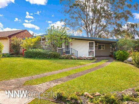 2 Montgomery Road, Carlingford