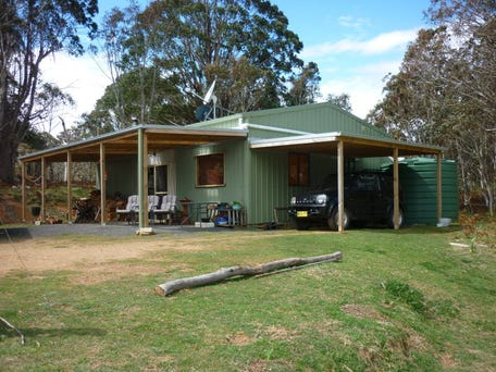 No 1, Jarake Rd Via Greenlands Rd, Nimmitabel, NSW 2631
