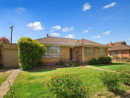 67 Boronia Drive, O&#039;Connor, ACT 2602