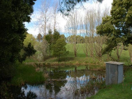 Lot 2 GRANDRIDGE ROAD, Mirboo North