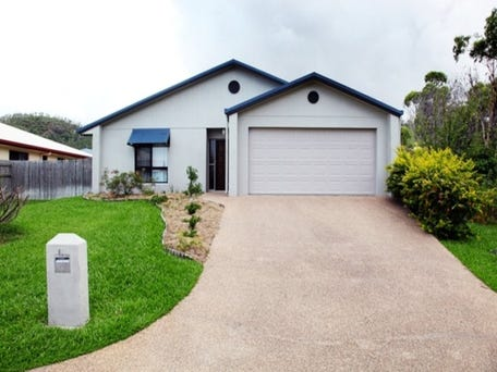 14 Redbank Court, Mount Louisa, Qld 4814