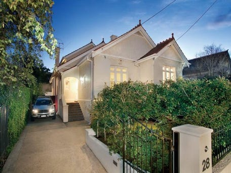 28 Warra Street, Toorak, Vic 3142