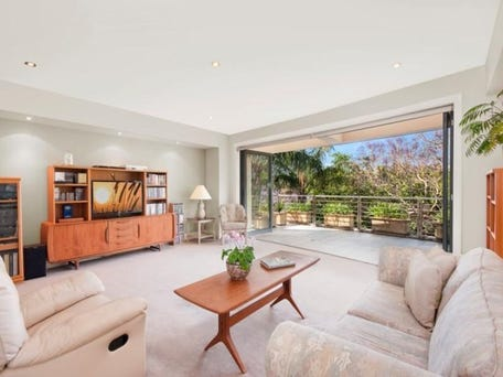 2/102A Birriga Road, Bellevue Hill, NSW 2023