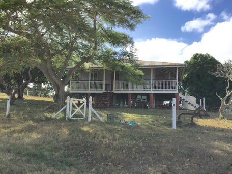 Gannon Road, Coulson, Qld 4310