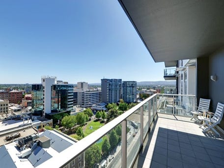 1206/47 Hindmarsh Square, Adelaide, SA 5000