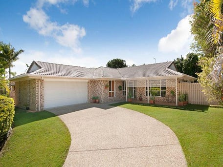 4 Wardley Drive, Parkwood