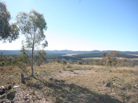 Lot 4 Latrigg Park, Carwoola
