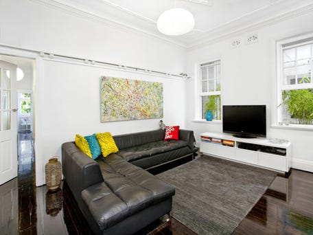 9/13 Springfield Avenue, Potts Point