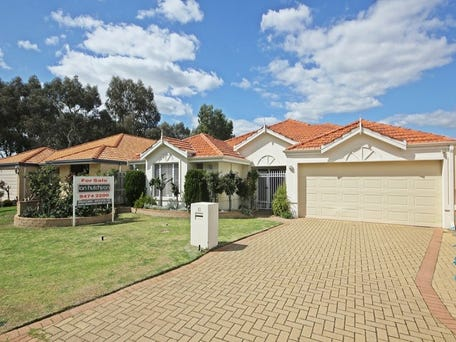 Sold price for 11 perth place canning vale wa 6155 for E kitchens canning vale wa