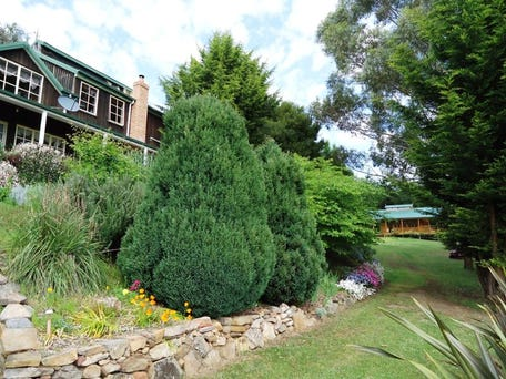 &#034;Swallows Nest&#034;/1358 Glenora Road, Plenty, Tas 7140