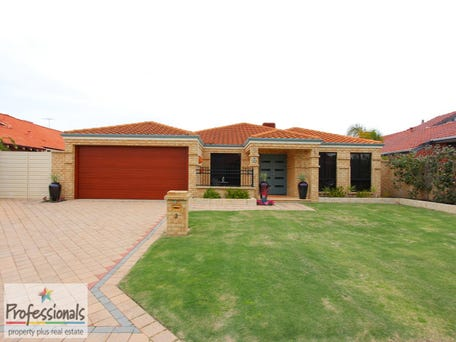 3 Browallia Close, Canning Vale