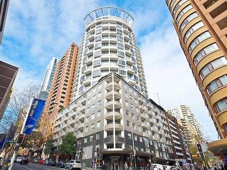 123/298 Sussex Street, Sydney, NSW 2000