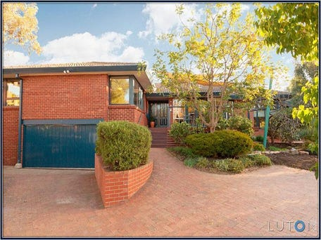 7 Leane Street, Hughes, ACT 2605