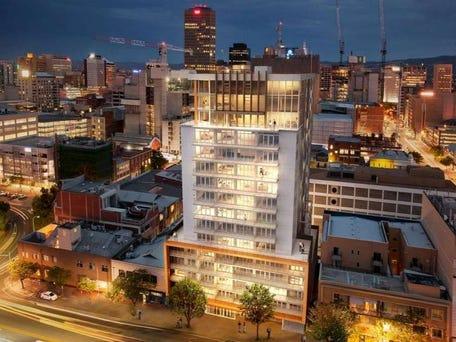 """176 Morphett Street """"Vision on Morphett Apartments"""", Adelaide"""