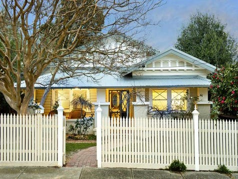 Weatherboard Home