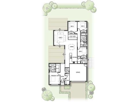 Lana 1530 N01 - floorplan