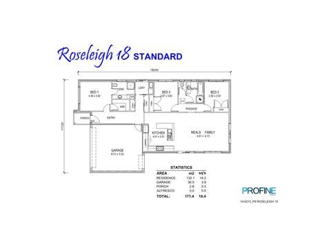 Roseleigh 18 - floorplan