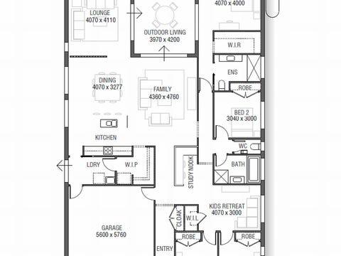 Lakewood 1530 N02 - floorplan