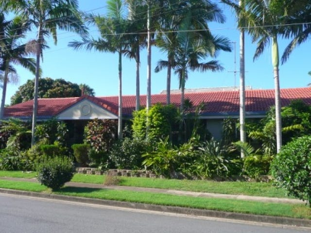 31 Amalfi Dr, Isle Of Capri, Qld 4217
