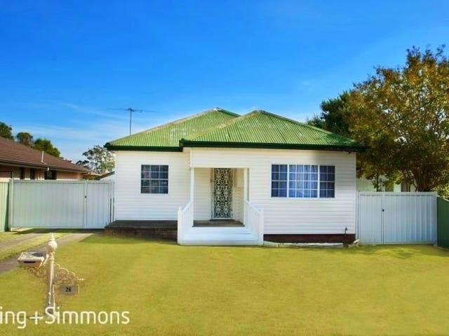 26 Springfield Avenue, Blacktown, NSW 2148