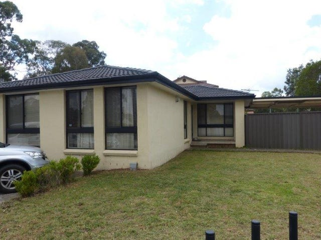 1 Barclay Street, Quakers Hill, NSW 2763
