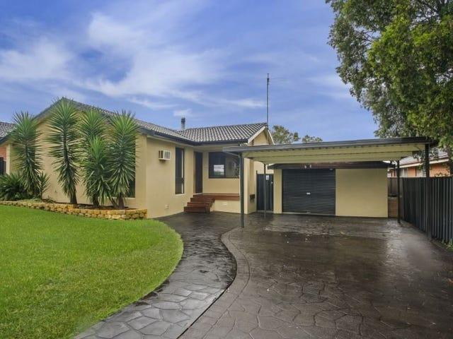 11 Bilwara Crescent, South Penrith, NSW 2750