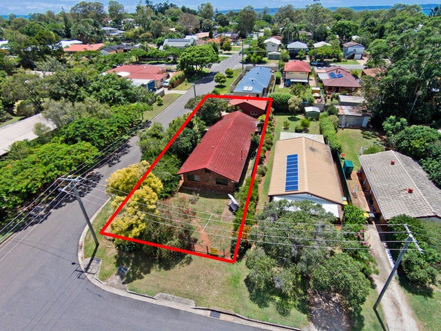 42-46 Hilliard Street, Ormiston, Qld 4160