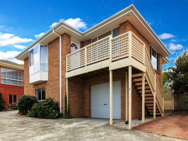 3/13 Sawyer Avenue, West Moonah, Tas 7009