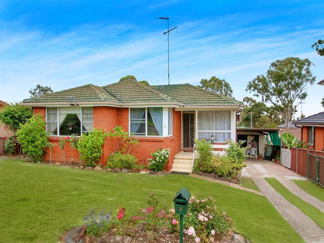 9 Grace Avenue, Riverstone, NSW 2765