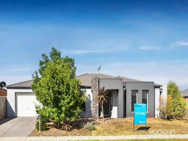 22 Sinclair Crescent, Tarneit, Vic 3029