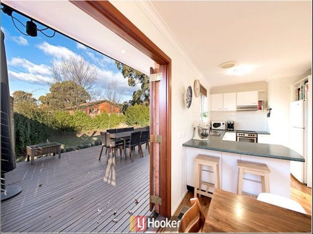 31 Halford Crescent, Page, ACT 2614