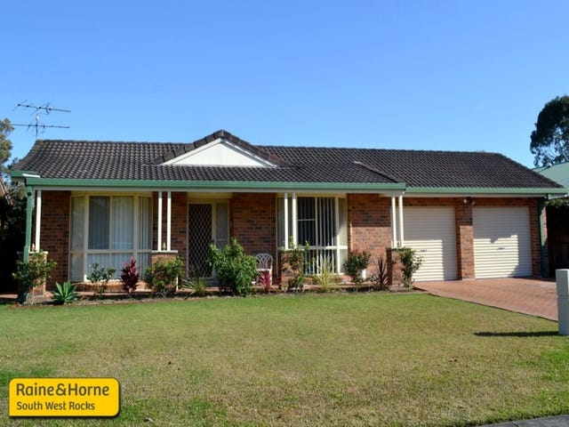 27 Cook Drive, South West Rocks, NSW 2431