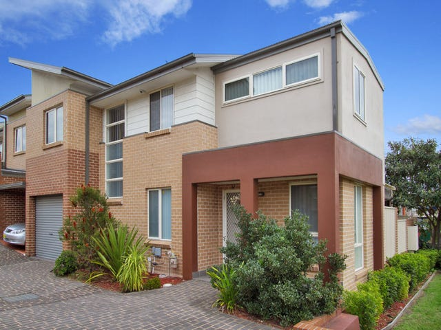 10/2A Federal Rd, Seven Hills, NSW 2147