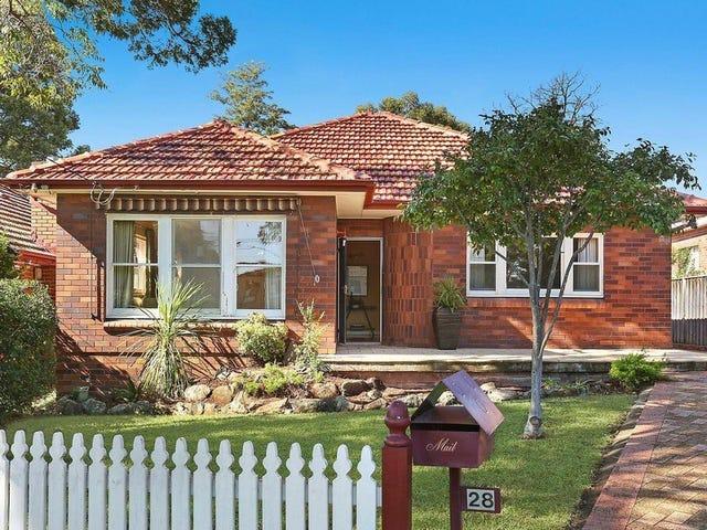 28 Norma Avenue, Eastwood, NSW 2122