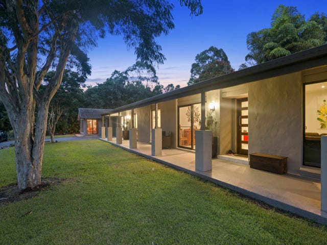 398 Tallebudgera Creek Road, Tallebudgera Valley, Qld 4228