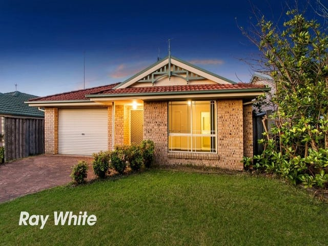 34 Mailey Circuit, Rouse Hill, NSW 2155