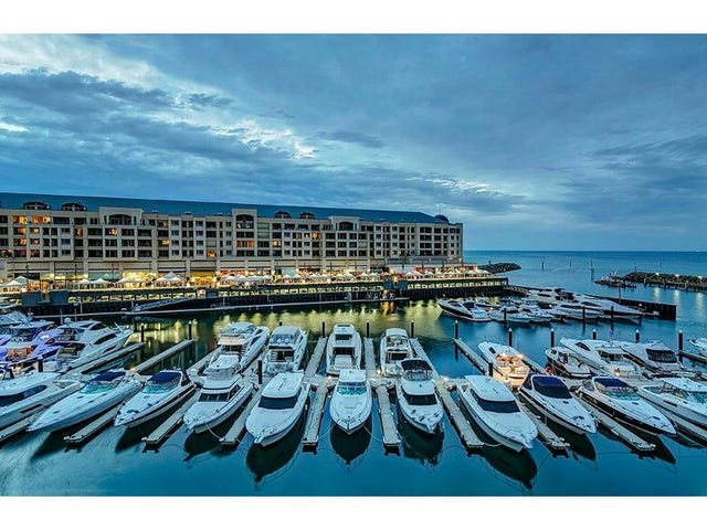 38/31 Colley Terrace, Glenelg, SA 5045