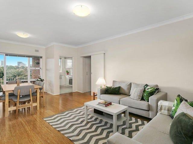 12/39 King Street, Waverton, NSW 2060