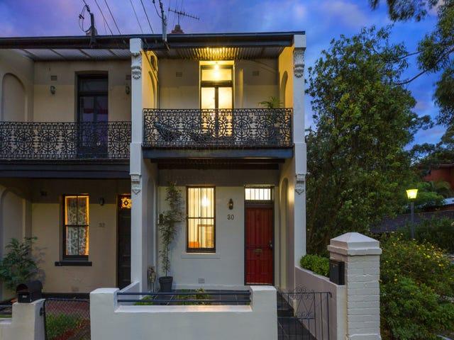 30 Fotheringham Street, Enmore, NSW 2042